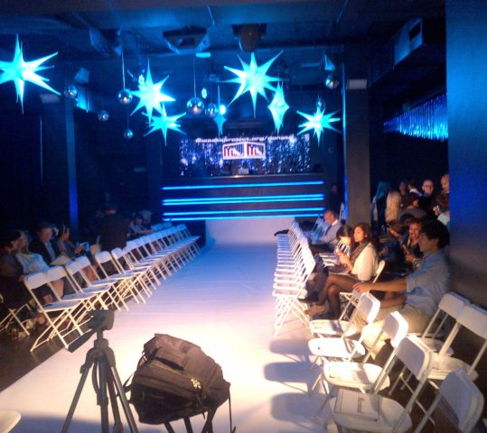Boston Fashion Week!