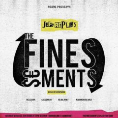 The Finessments w/ Jefe Replay